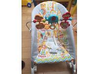 Fisher-Price Rocking chair