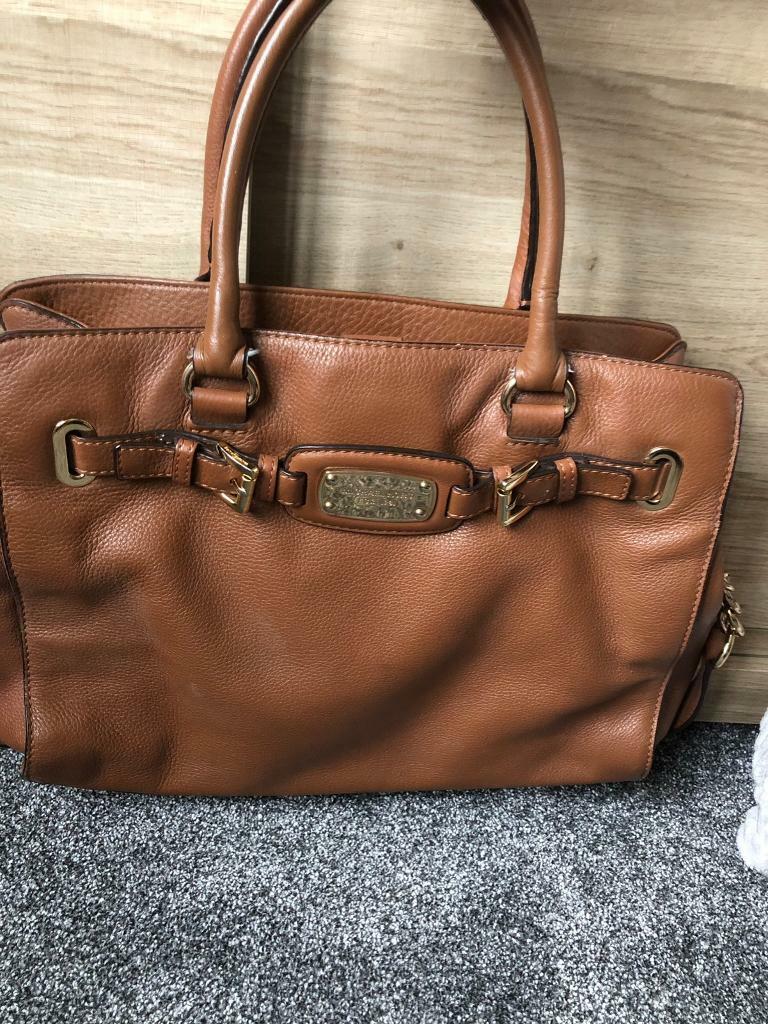166d2db535b5 Genuine Michael Kors handbag | in Old Colwyn, Conwy | Gumtree