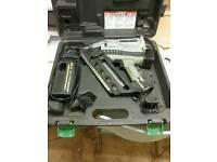 Hitachi Nail Gun - First Fix