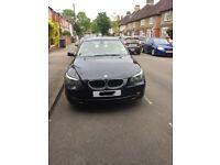 BMW 520d SE, FULL BMW Service History
