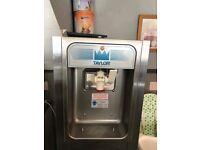 Taylor Mr Whippy Ice Cream Machine