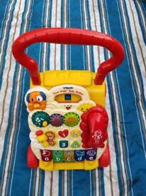 Baby Walker- VTech Activity Centre