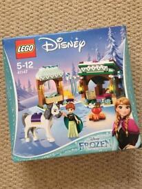 Frozen Lego