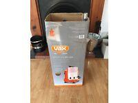 Vax 6131 multivax carpet washer