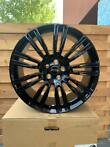 Nieuw 22 inch Range Rover MY2020 Gloss black set inc Hankook