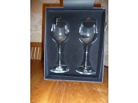 WATERFORD PINOT NOIR WINE GLASSES