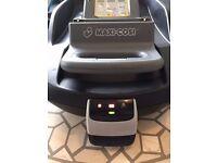 Maxi-Cosi FamilyFix Base - ISOFIX, 0-4 Years for Pebble and Pearl Seats