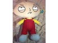 Giant Stewie