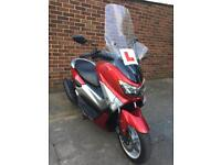 Yamaha N Max 125 2016 Low Miles £2250
