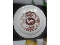 Royal Albert Royal Plate