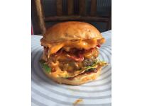 Part time CHEF role in East London and Central London - PATTY and BUN