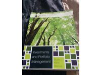Investments and Portfolio Management by Bodie, Kane & Marcus