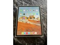 iPad Pro 12.9 4th gen 128gb Wi-Fi Space Gray