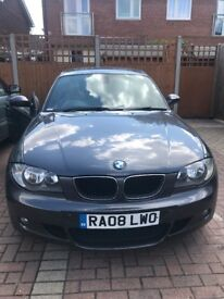 BMW 1 Series M sport Cheap!!!