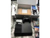 PlayStation 4 500gb Bundle