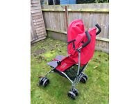 Mamas and Papas Lightweight Stroller