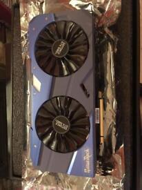 NEW GTX 1080ti (RMA Replacement)