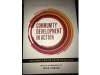 Community Development in Action - Margaret Ledwith