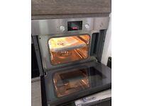 Ex-Display Bosch Built-in Steam Oven & Bosch Multi-function Oven SET