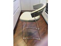 Bar stools by Calligaris