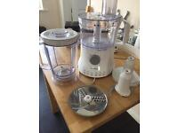Kenwood Food Processor SOLD