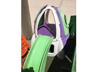 Buzz Lightyear Rocket Slide