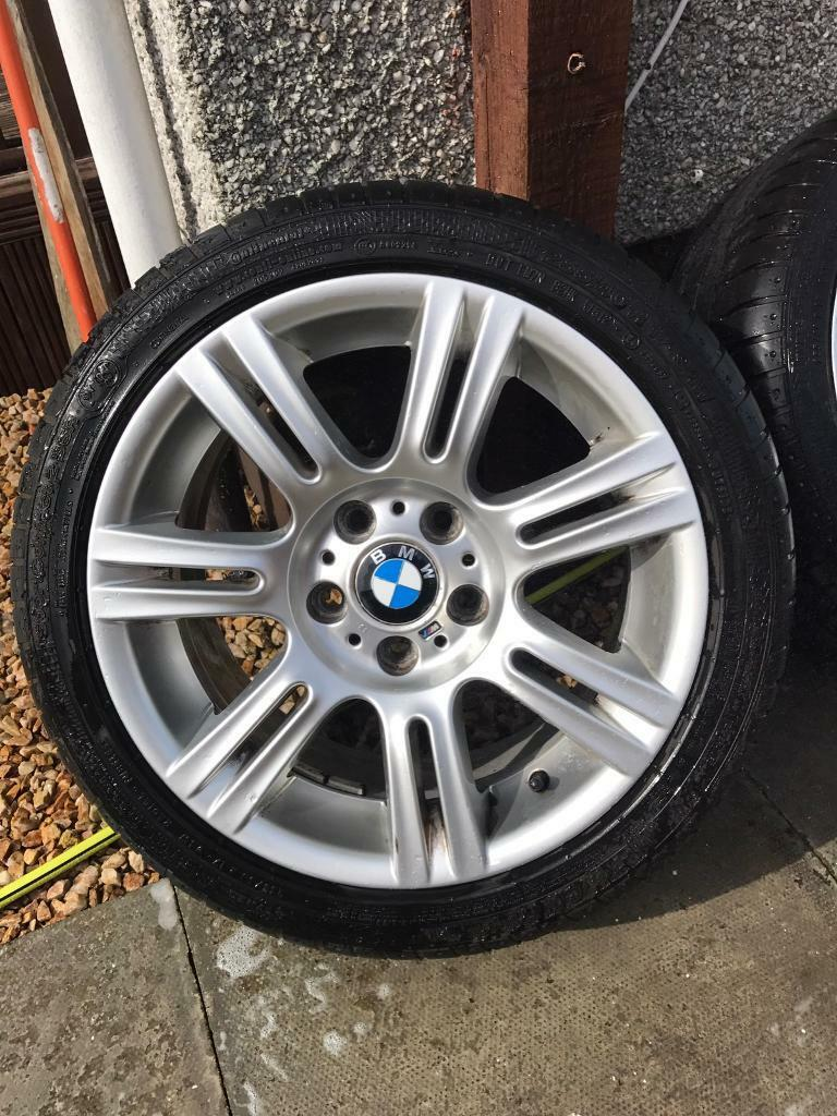 05 m sport alloys offers ?