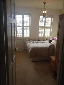 Double room avail beg of July £520pcm excl bills