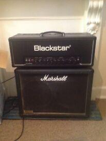 Blackstar HT50 Head