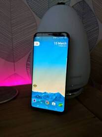 Samsung s8+ and gear vr