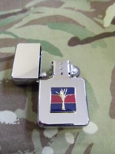 Welsh-Guards-petrol-lighter-Star-Household-Division-WG