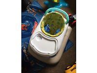 Babies R'us Walker/Eating Chair