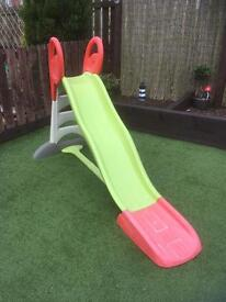 *SOLD* Smoby XL Large Slide/ Waterslide