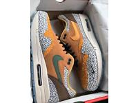 Nike air max 1 size 10.5 brand new