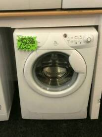 HOOVER WHITE 6KG LOAD 1400 SPIN WASHING MACHINE