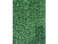 Artificial Grass 20mm £6.95m2