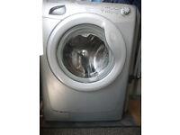 Candy Grand O 7 KG Washing Machine - silver - 1200 RPM