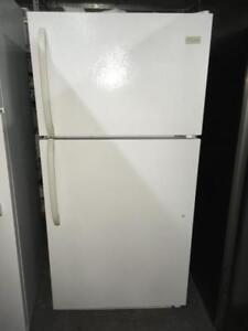 14- 80%  RABAIS / OFF  FRIGOS BLANCS / WHITE FRIDGES - RECONDITIONNÉS / RECONDITIONNED
