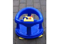 Safety 1st Swivel Bath Seat for Baby 6-12m