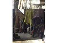 Induction hob spares or repair