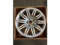 "GENUINE 19"" BMW 172 Spyder alloy (x1)"