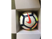 Nike Strike Premier League Football size 5 £15