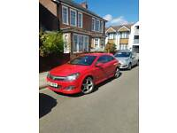 FOR SALE!! Vauxhall Astra, Sport, Racing Red