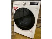 Brand new LG washing machine 10.5kg with WiFi