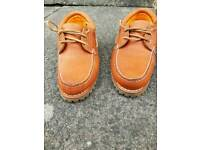 Timberland Moccasins shoes