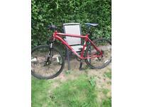 Bike VOODOO hybrid