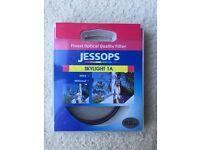 Jessops Skylight 1A Filter 62mm