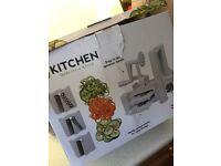 Kitchen Spiralizer