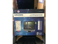 Grundig TV/DVD