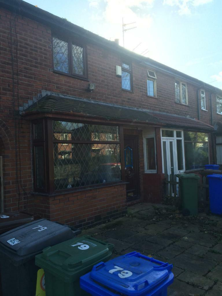 Excellent Dss Considered Fully Refurbished 3 Bed Semi To Let In Ashton Download Free Architecture Designs Embacsunscenecom